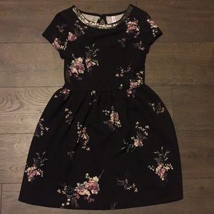 CUTE floral dress 🌺